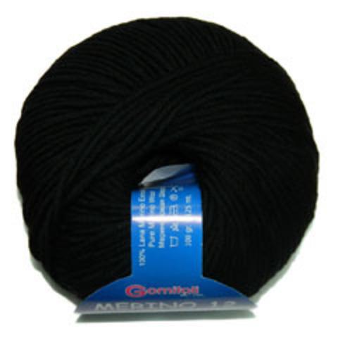 Купить Пряжа BBB Merino 12-50 Код цвета 0200 | Интернет-магазин пряжи «Пряха»