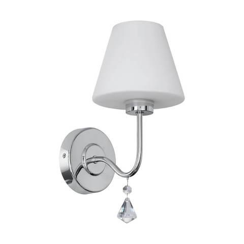 Бра светодиодное  для ванной комнаты влагозащищенное Eglo LORETTO 97609