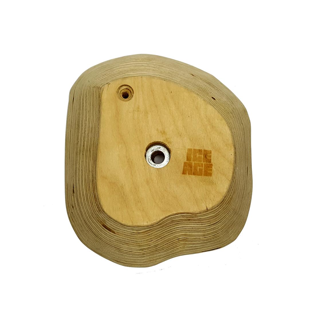 Зацеп деревянный L-A 45 градусов