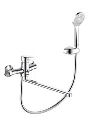 Смеситель для ванны и душа Damixa Origin Balance 799500000 с душевым набором