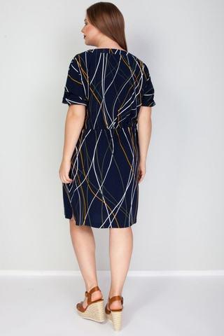 D3489 платье женское