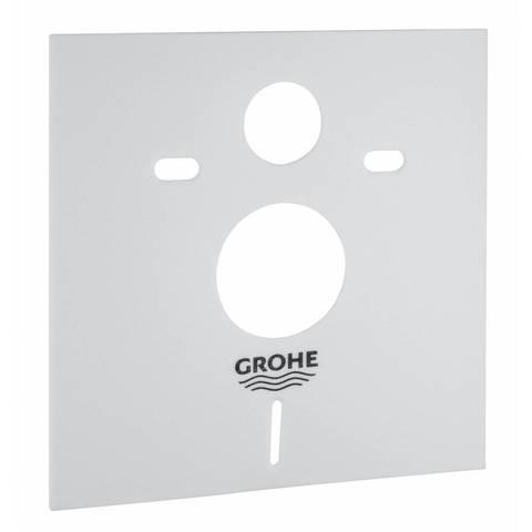 Звукоизоляционный комплект для систем инсталляции GROHE (37131000)
