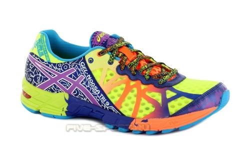 Asics Gel-Noosa Tri 9 кроссовки для бега мужские