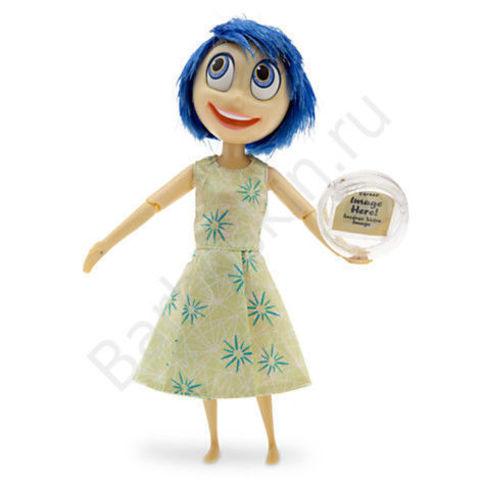 Кукла Радость говорящая и светящаяся из мультфильма