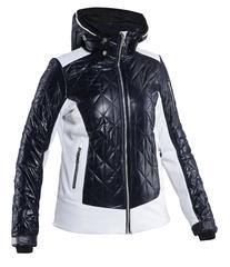 Женская горнолыжная куртка 8848 Altitude Jasmin 605715 темно-синяя