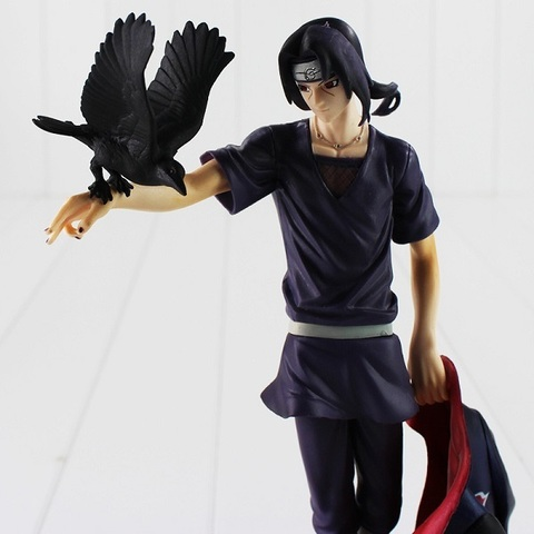 Наруто Аниме статуэтка Учиха Итачи