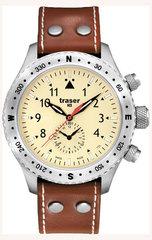 Швейцарские тактические часы Traser T5 AVIATOR JUNGMEISTER 100190