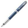Роллер Parker Sonnet T533 Secret Blue Shell Fblack (1930502) ручки parker s1931634