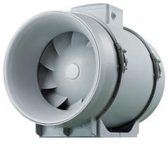 Вентилятор канальный Vents TT Pro 200 T (таймер)