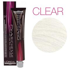 L'Oreal Professionnel Dia Richesse Clear (Прозразный) - Краска для волос