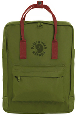 Рюкзак Fjallraven Re-Kanken Forest - Ox Red