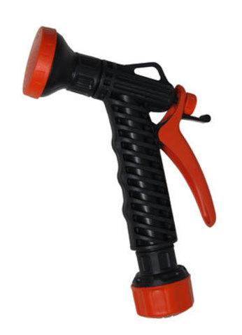 Пистолет-душ Scrab с 7 поливочными позициями