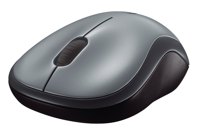 LOGITECH M185 Wireless Grey