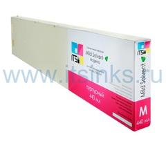 Картридж для Mimaki SS2 Magenta 440 мл