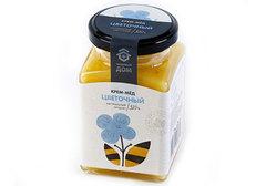 Крем-мёд натуральный, 320г
