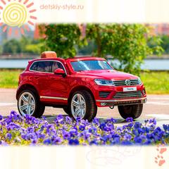 "Электромобиль Barty ""Volkswagen Touareg"" (Лицензия)"