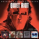 Quiet Riot / Original Album Classics (5CD)
