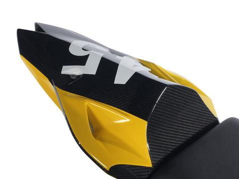 Задний обтекатель Racing BMW S1000RR- карбон