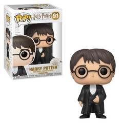 POP HP: HP - Harry Potter (Yule)