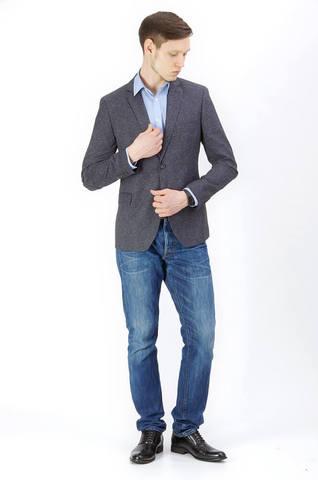 ANTONIO ROSSI / Пиджак приталенный slim fit