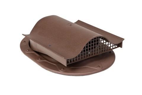 Аэратор Vilpe КТV-CLASSIC б/адаптера коричневый