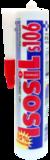 Герметик силиконовый нейтральный Isosil S106 280 мл (25шт/кор)