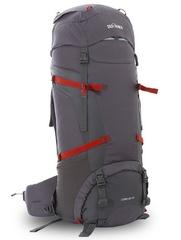 Рюкзак Tatonka Como 60+10 titan grey