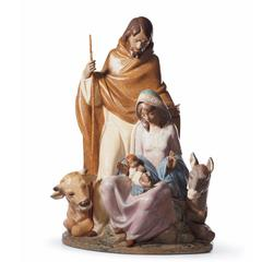 Lladro 1012293 — Статуэтка JOYFUL EVENT