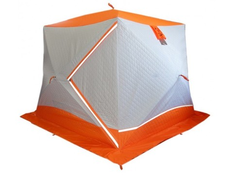 Палатка Призма Шелтерс Премиум Термолайт