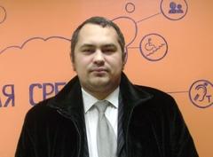 Зубарев Игорь Викторович