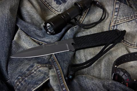 Туристический нож Стрела