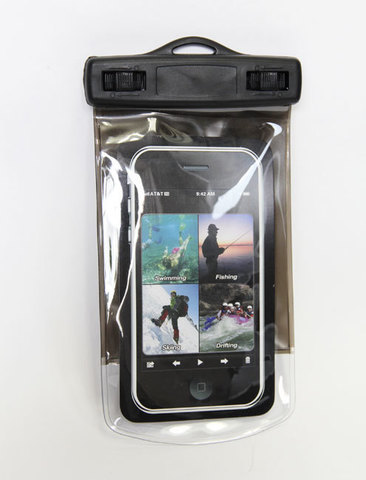 Гермочехол WP-01 для телефонов small size