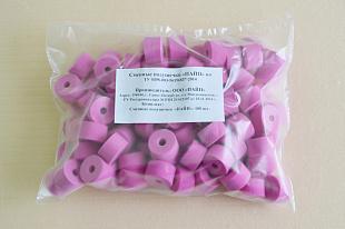 Комплект сменных подушечек к носовому зажиму для спирометрии