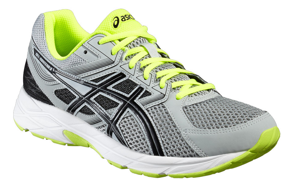 Мужские кроссовки для бега Asics Gel-Contend 3 T5F4N 9690