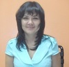Тимофеева Ольга Олеговна
