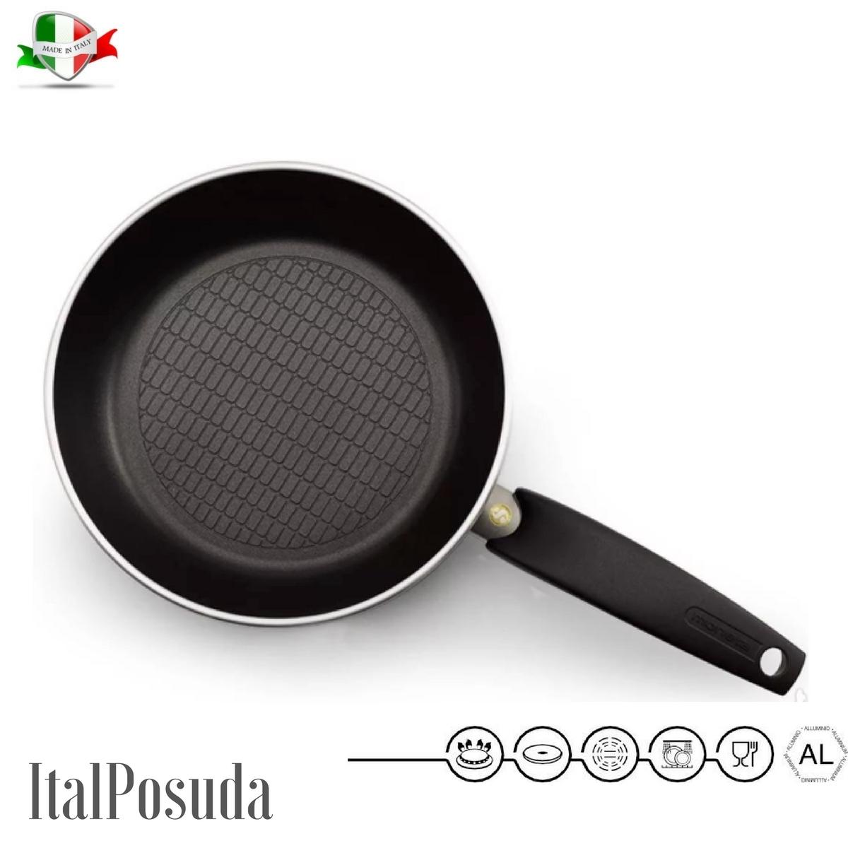 Сковорода MONETA Salvaenergia PLUS, 24 см