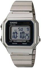 Мужские часы Casio Standart B650WD-1ADF