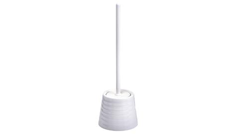 Ерш напольный белый FX-33-02