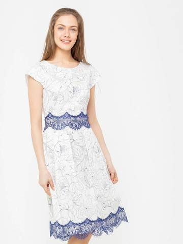 Платье З283а-571