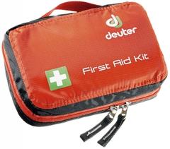 Аптечка туристическая Deuter First Aid Kit (без наполнения)