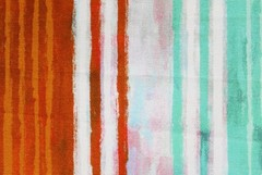Рогожка Cotonelo Cachemire (Котонело Кашемир) B 07 Orange