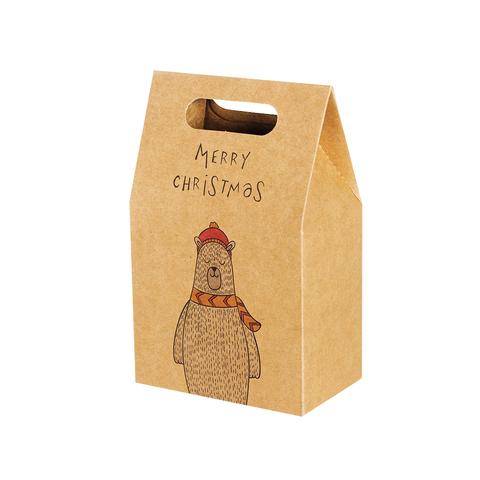 Пакет Merry Kraft Bear