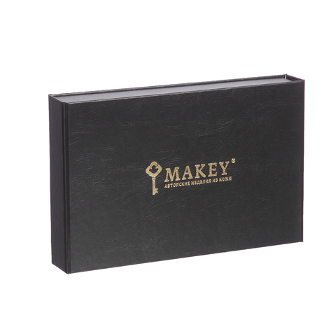 Упаковка подарочная №14 черная