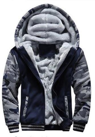 Куртка утепленная с капюшоном Фортнайт