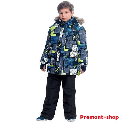 Комплект Premont Залив Танкуэри WP92264 BLACK