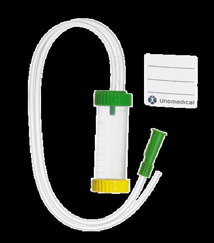 Muco-Safe с фильтром