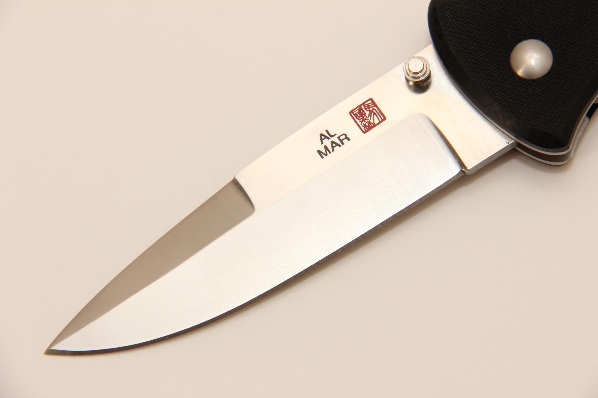 Нож Al Mar AMS2K