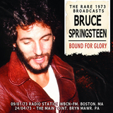Bruce Springsteen / Bound For Glory (2LP)