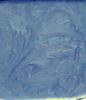 Краска-лак SMAR для создания эффекта эмали, Металлик. Цвет №17 Сапфир