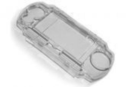 Sony PS Vita Прозрачный чехол (Crystal Case - модель 1000)